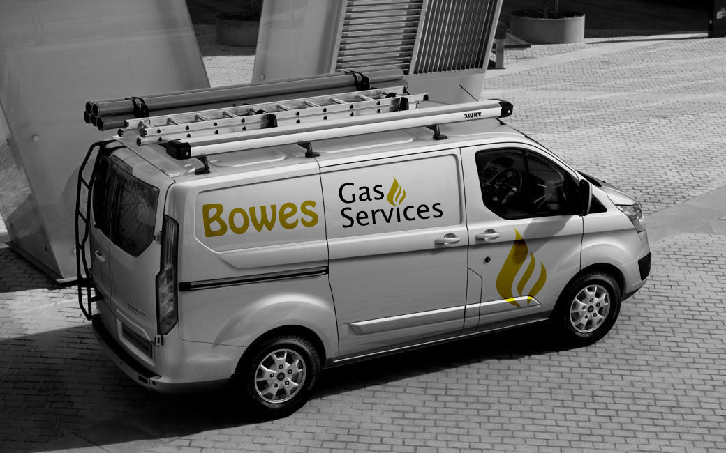 Bowes gas